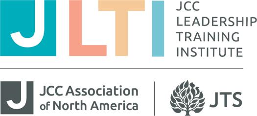 JCC Association LTI Registration 2017