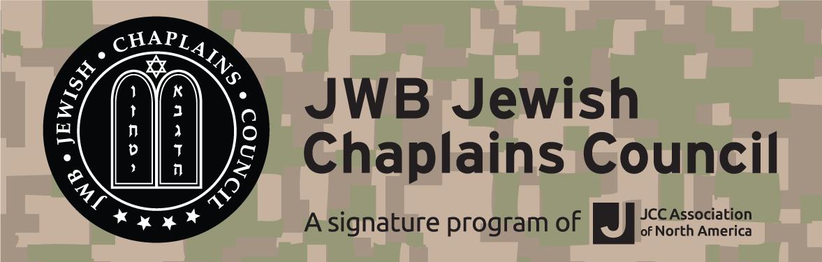 2018 JWB Chaplain Training Course