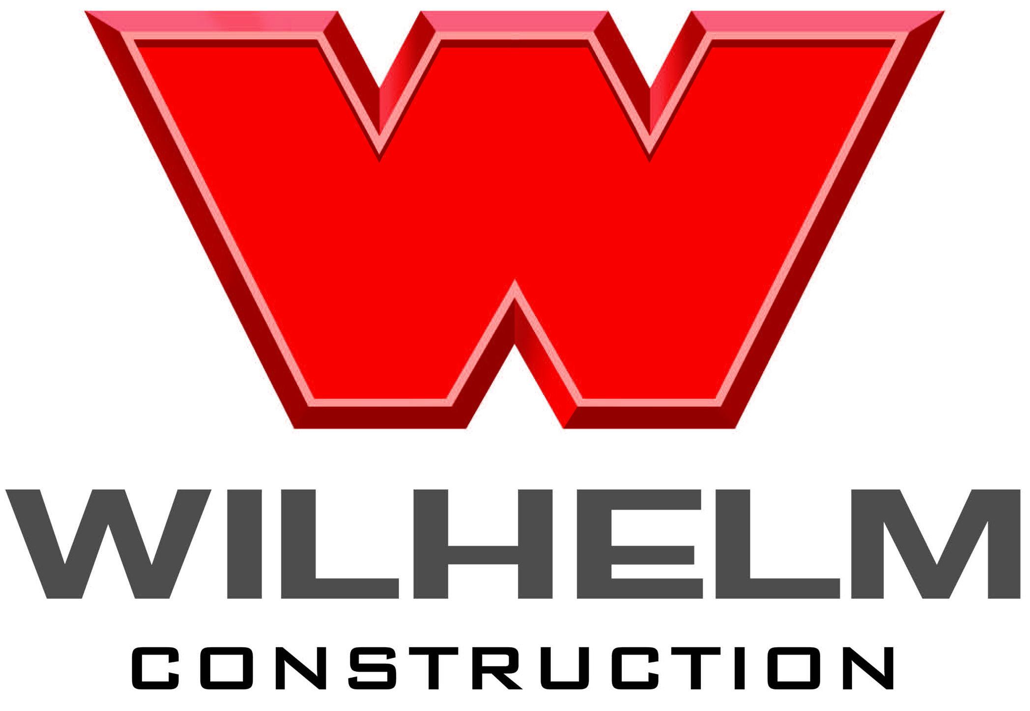 Support - F.A. Wilhelm