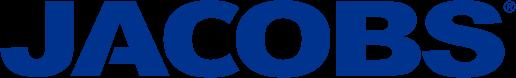 Jacobs Logo blue