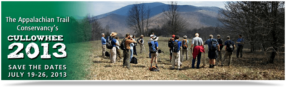 ATC Cullowhee 2013 - The 39th Biennial Conference Of The Appalachian Trail Conservancy