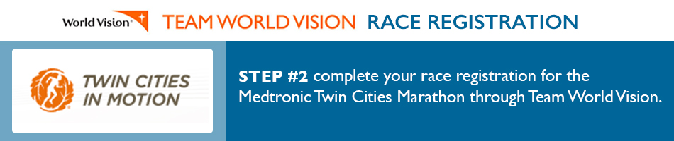 Medtronic Twin Cities Marathon | Team WV