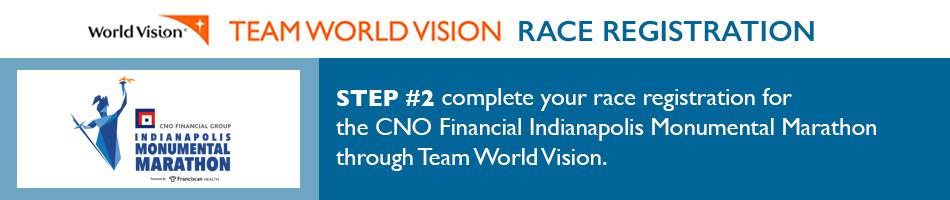 Monumental Race Entry | Team WV