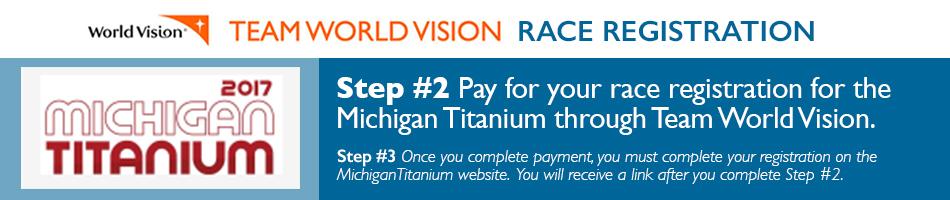 Michigan Titanium Payment   Team WV