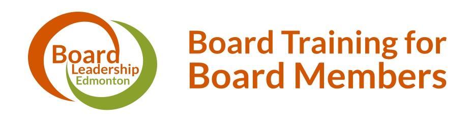 Board Leadership Edmonton 2018