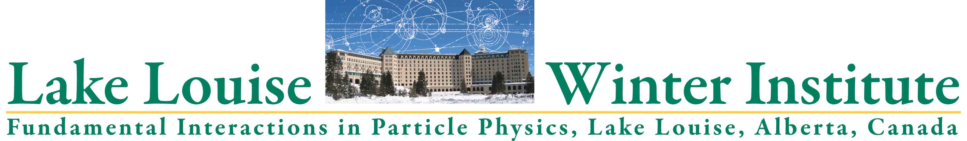 2018 Lake Louise Winter Institute