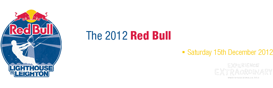 The 2012 Red Bull Lighthouse to Leighton