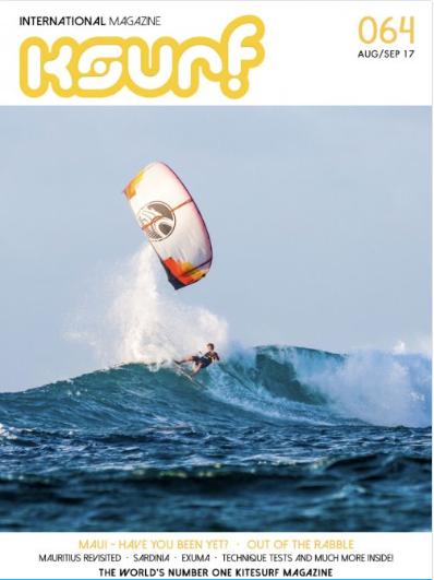 Ksurf 64
