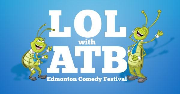 2017 Edmonton Comedy Festival