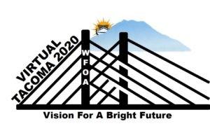 WFOA 2020 Conference Sponsorship