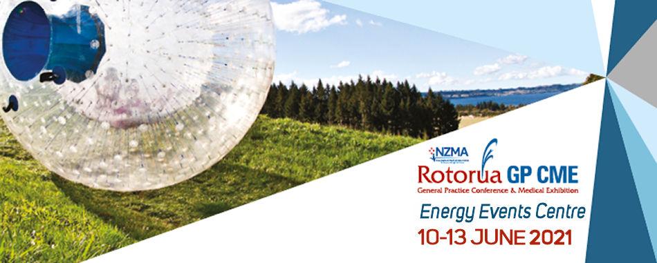 Rotorua GP CME 2021