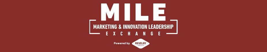 MILE20-Marketing & Innovation Leadership Exchange