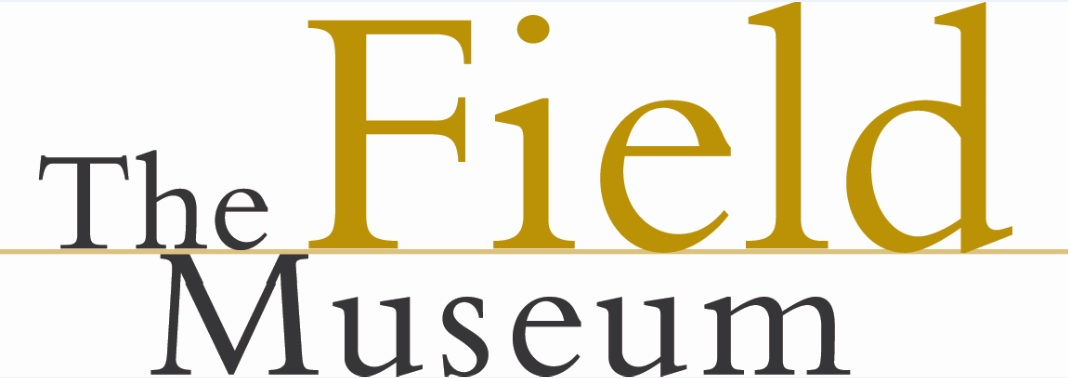 Field Museum Logo (smaller for CVENT)