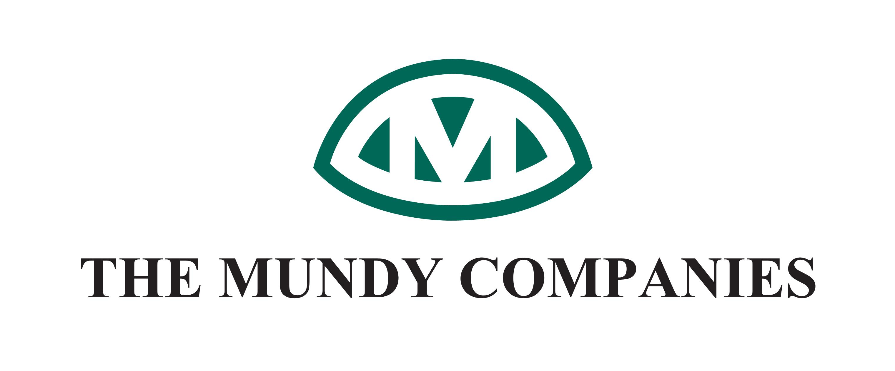 Mundy Logo