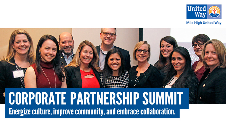 Corporate Partnership Summit