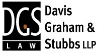 Davis Graham and Stubbs logo