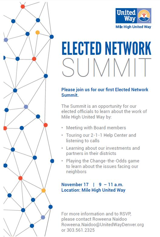 Elected Network Summit2