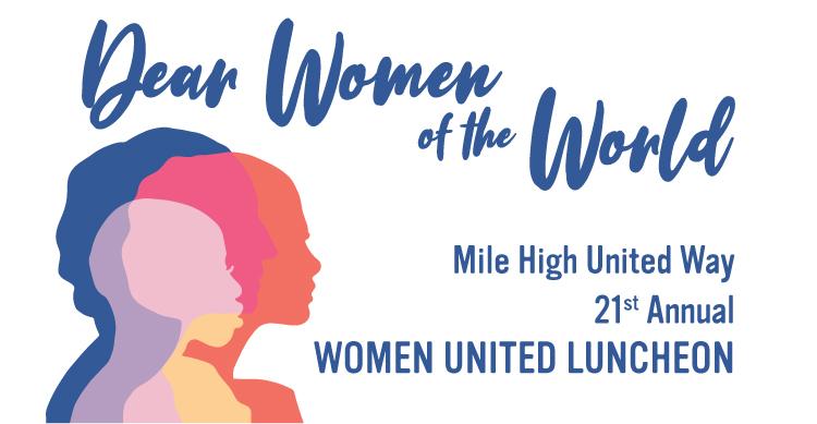 Women United Luncheon 2019