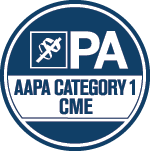 Image result for aapa cme logo