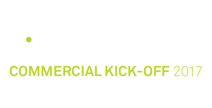 Medidata 2017 Commercial Kickoff Meeting (CKO)