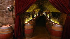 del dotto winery