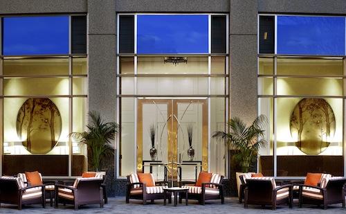 IHG Atlanta Lobby