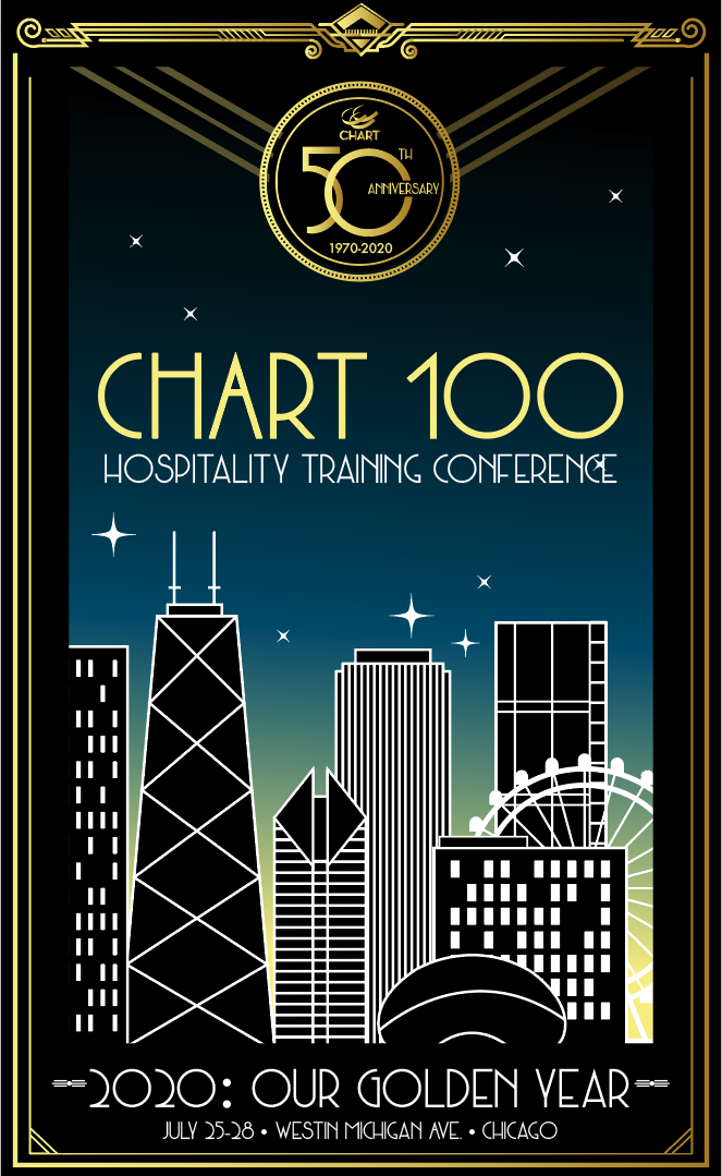 CHART 100 Chicago