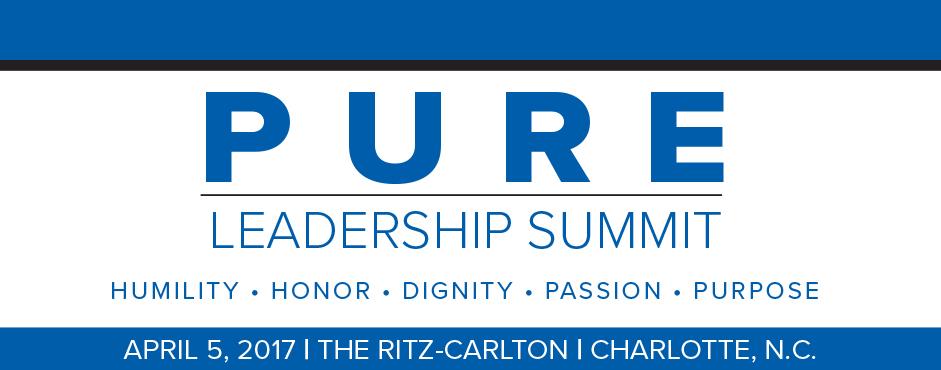 PURE Leadership Summit