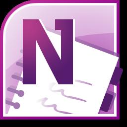 onenote-2010-icon
