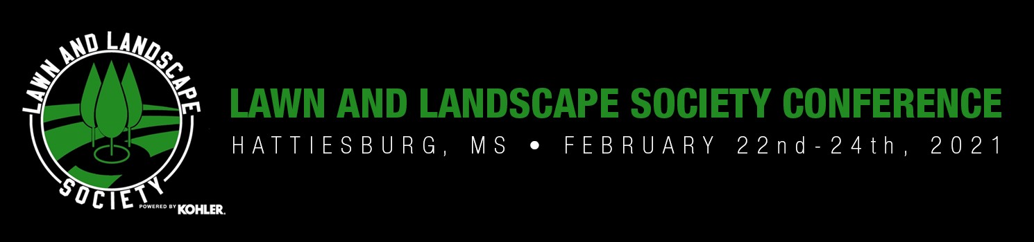 Lawn and Landscape Society Conference