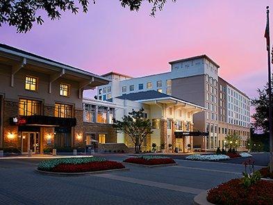 801096 Hyatt Regency Atlanta Perimeter at Villa Christina