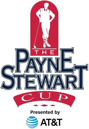 2017 October Payne Stewart Cup Logo