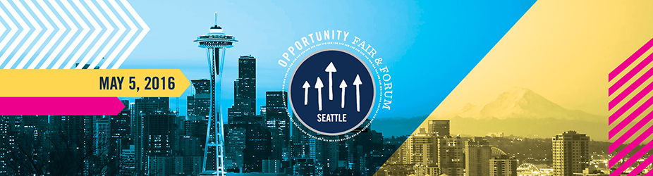 The Seattle Opportunity Fair