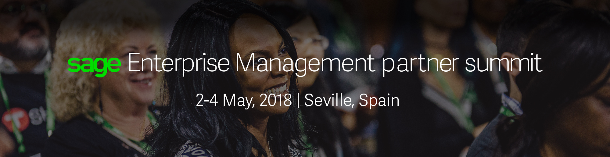 Sage Enterprise Management Partner Summit (2017)