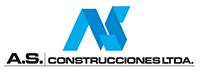 AS CONSTRUCCIONES