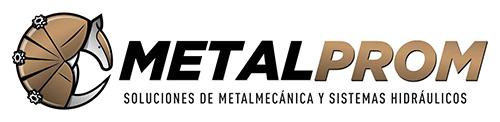 Metalprom Logo