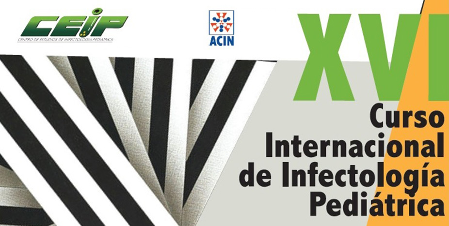 XVI  CURSO INTERNACIONAL DE INFECTOLOGIA PEDIATRICA