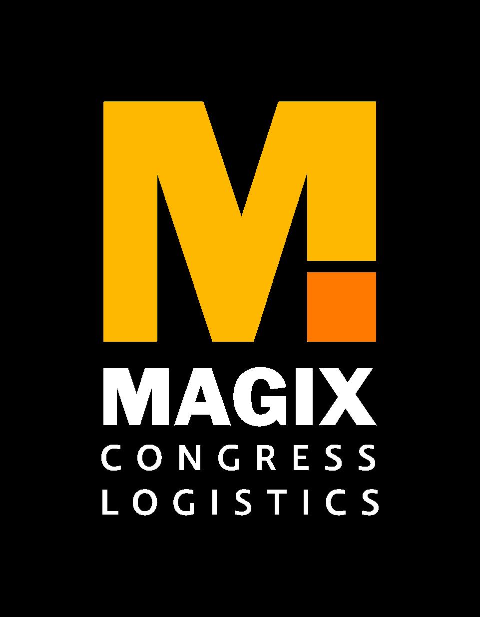 Logos Magix fondo blanco