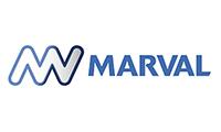 marval logo