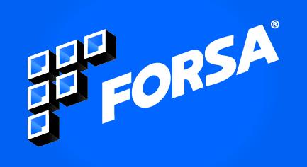 Forsa Azul