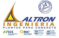 logo ALTRON 14