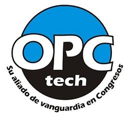 LOGO OPC-TECH
