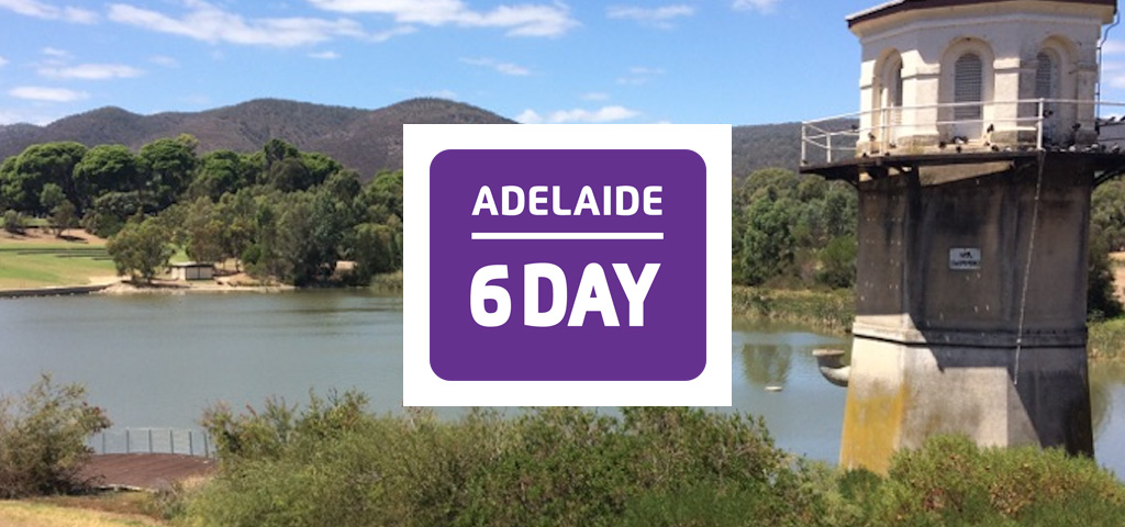 Adelaide 6 Day 2018