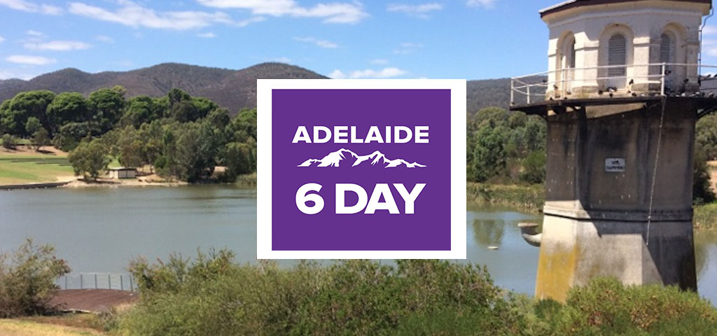 Adelaide 6 Day 2019