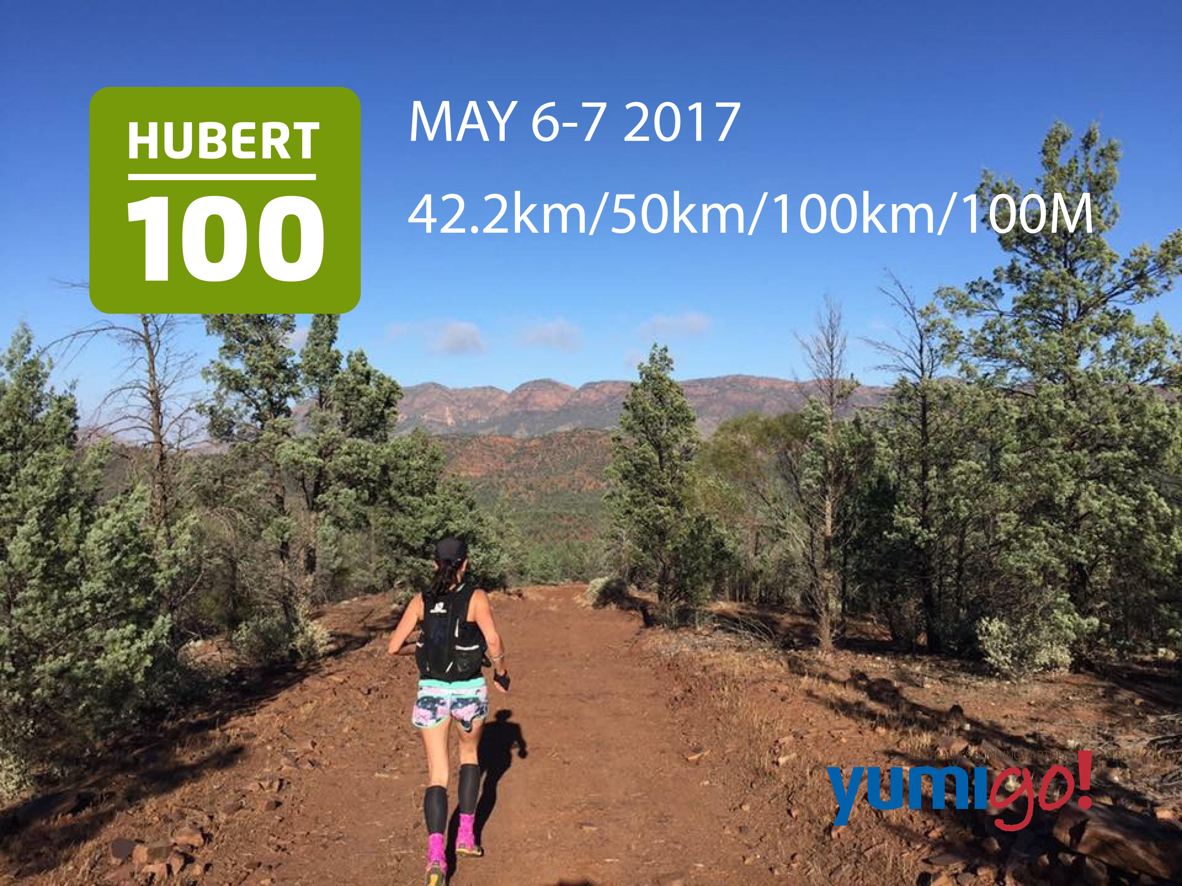 The Hubert 100 2017