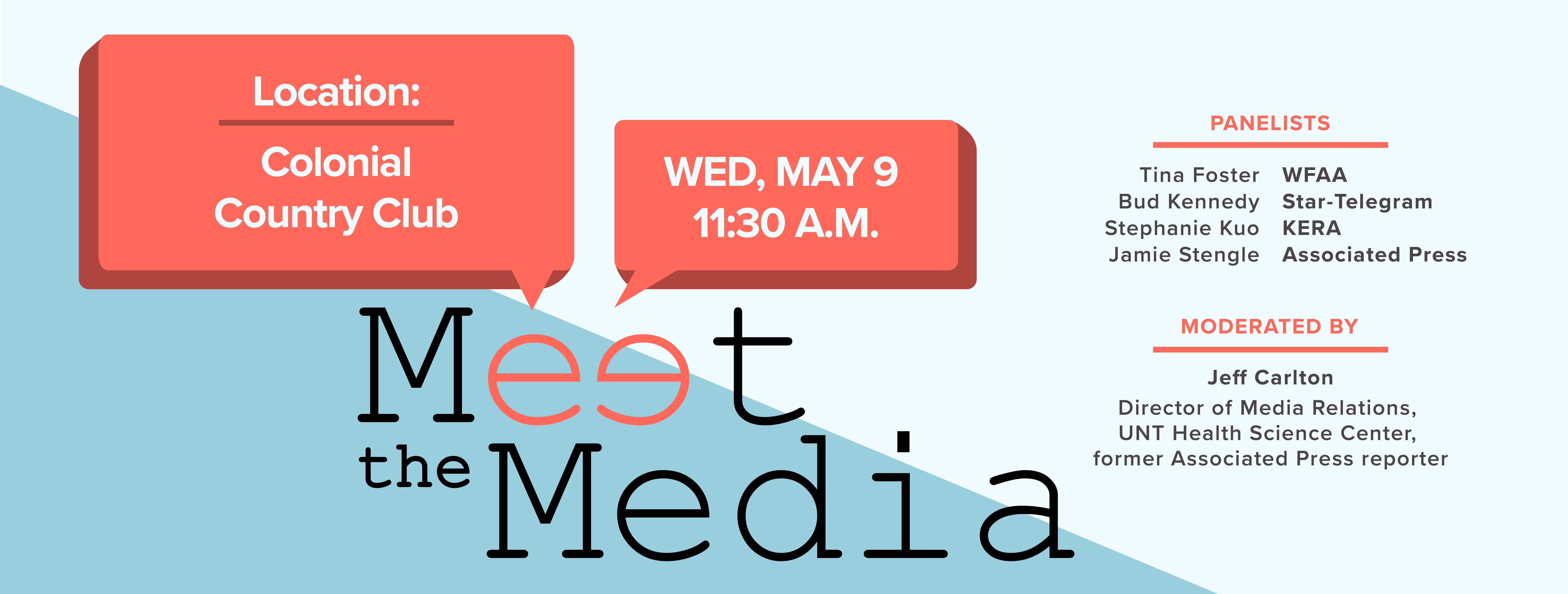 Meet the Media