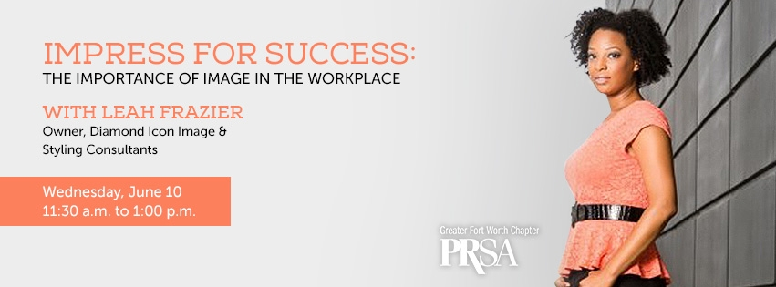 Impress for Success: The Importance of Image in the Workplace