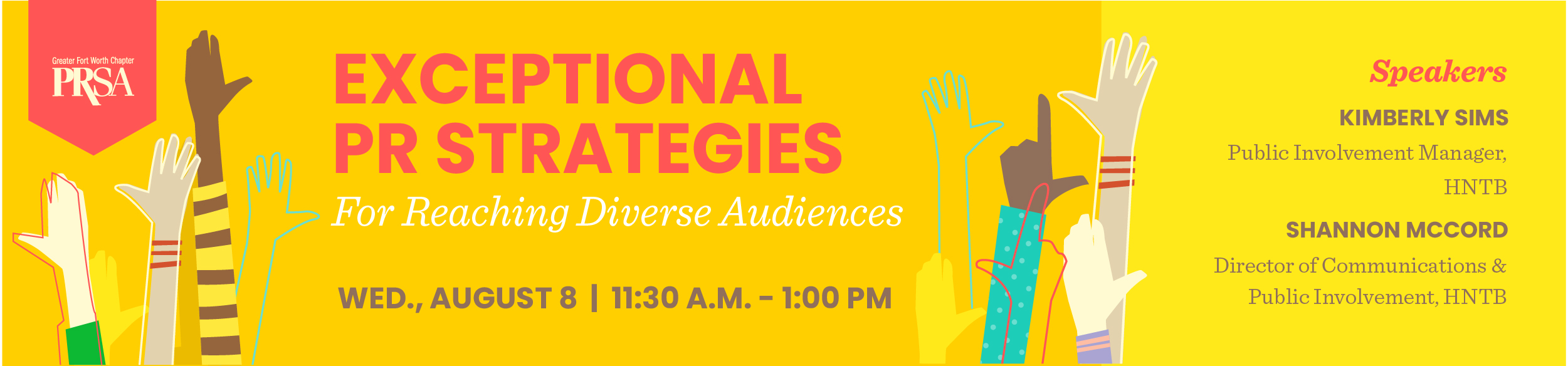 Exceptional PR Strategies for Reaching Diverse Audiences