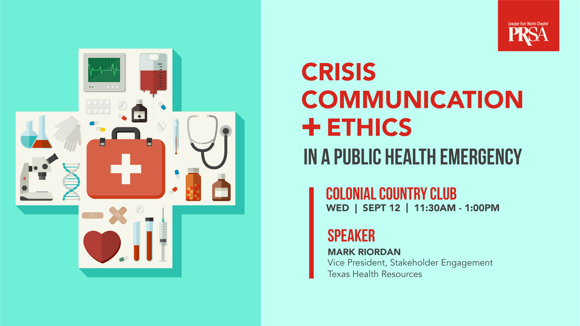 Crisis Communication and Ethics in a Public Health Emergency