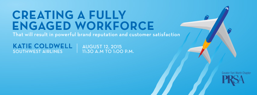Creating A Fully Engaged Workforce That Will Result In Powerful Brand Reputation And Customer Satisfaction